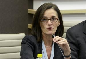 Sandra: esforço negociador. Foto: Helcio Nagamine/Fiesp