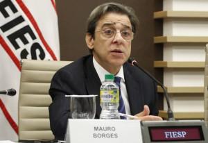 Borges: construção é vetor decisivo do desenvolvimento brasileiro. Foto: Ayrton Vignola/Fiesp