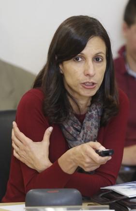 Ana: entrave burocrático é barreira para o crescimento do setor. Foto: Everton Amaro/Fiesp