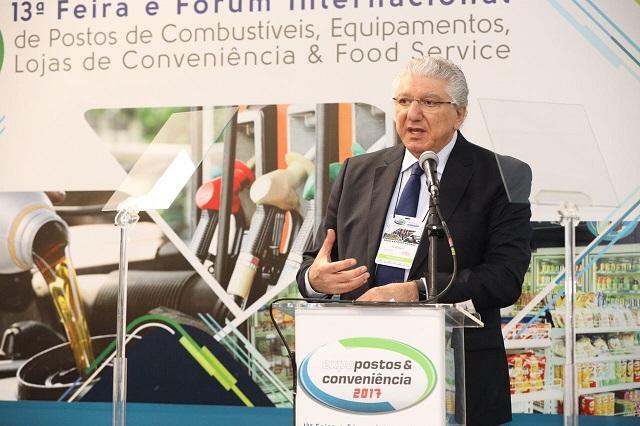 Abdo Hadade, diretor titular do Comitê de Desburocratização da Fiesp. Foto: Divulgação/Fiesp