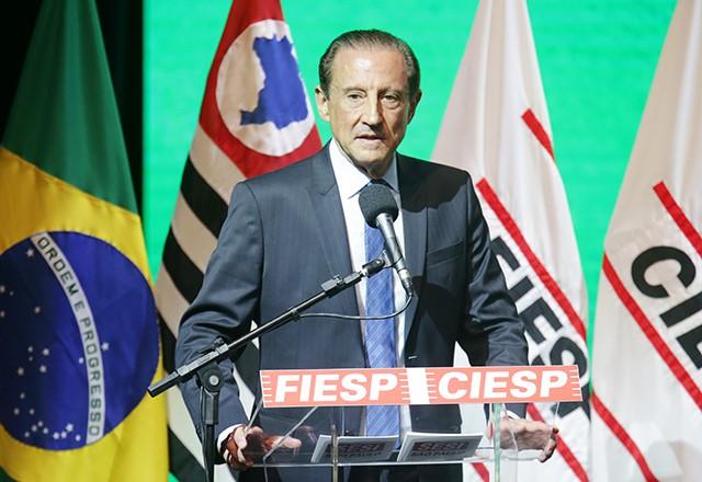 Reforma da Previdência é principal ponto de convergência entre presidente Jair Bolsonaro e indústria