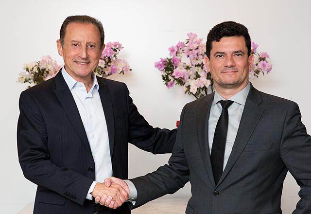 Foi estabelecido Acordo de cooperação técnica entre o Ministério da Justiça e Segurança Pública e as entidades da indústria paulista