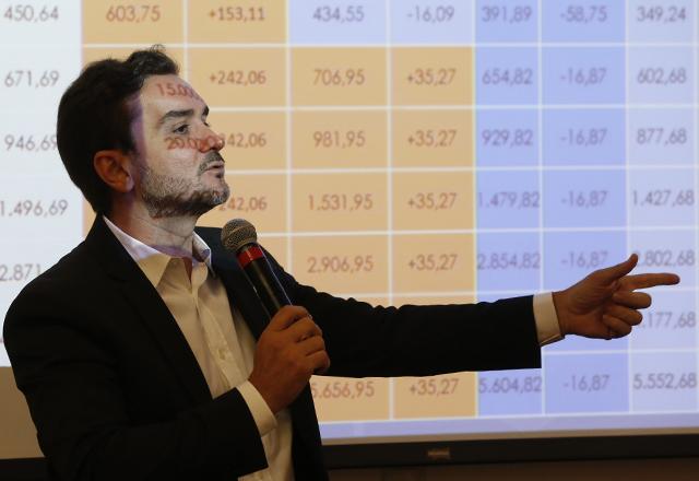 Skaf pede cautela a respeito das propostas de reforma e reafirma: sociedade não aceita aumento da carga tributária
